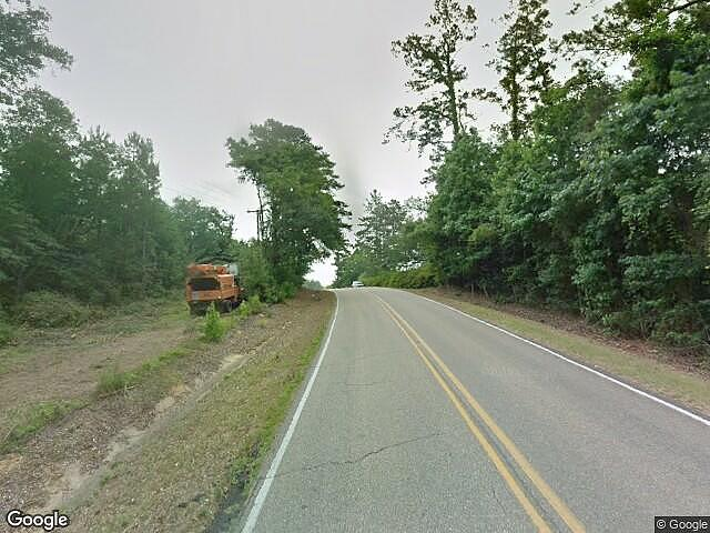 Image of rent to own home in Husser, LA