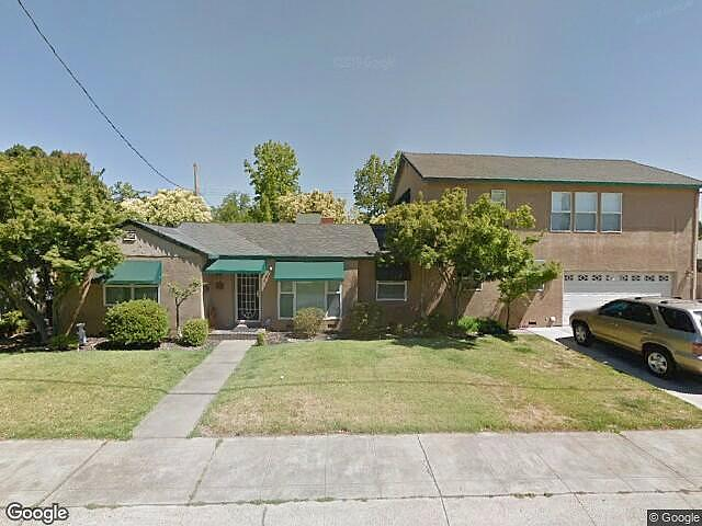 Image of rent to own home in Lodi, CA