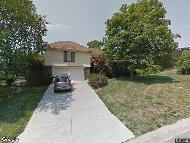 Image of rent to own home in Parkville, MO