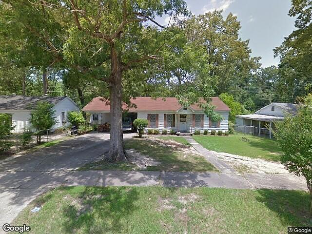 Image of rent to own home in El Dorado, AR