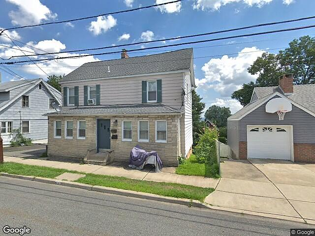 Image of rent to own home in Wood Ridge, NJ