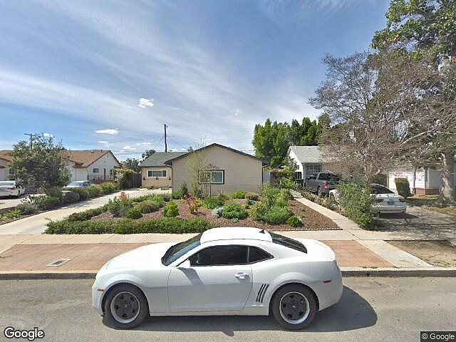 Image of rent to own home in North Hills, CA