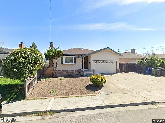 Image of rent to own home in San Leandro, CA