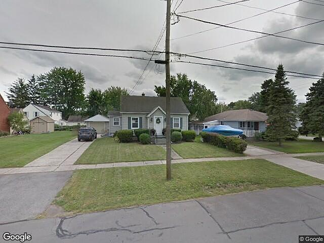 Image of rent to own home in Depew, NY