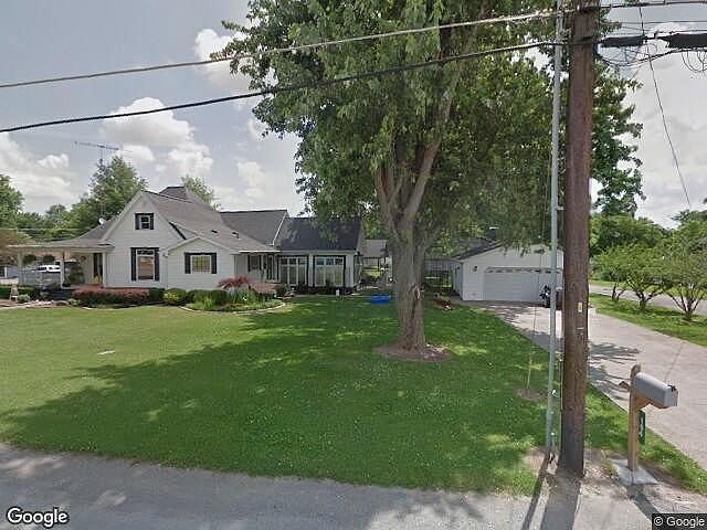 Image of rent to own home in Crofton, KY