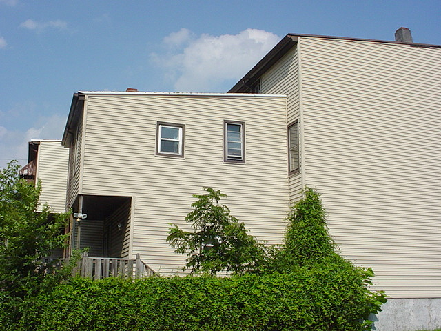 Image of rent to own home in Shamokin, PA
