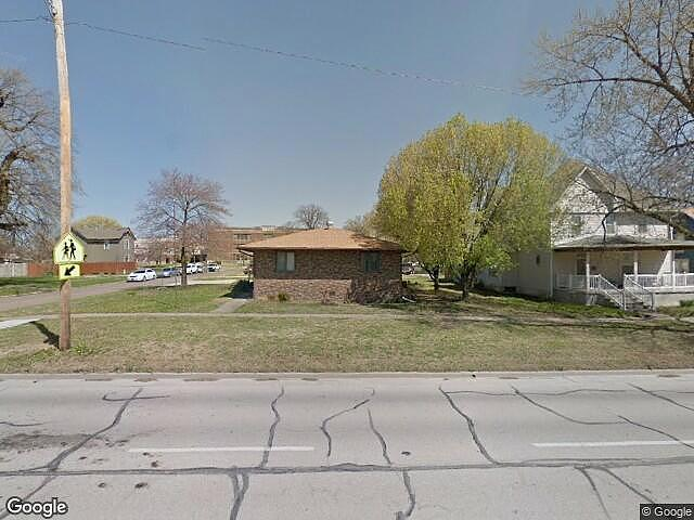 Image of rent to own home in Iola, KS