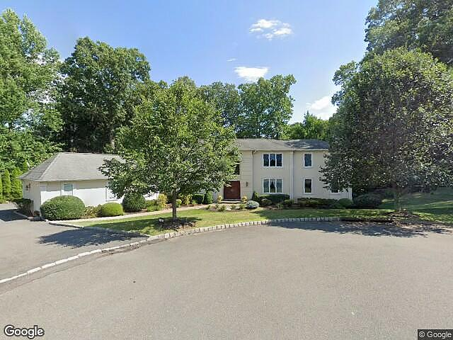 Image of rent to own home in Woodcliff Lake, NJ