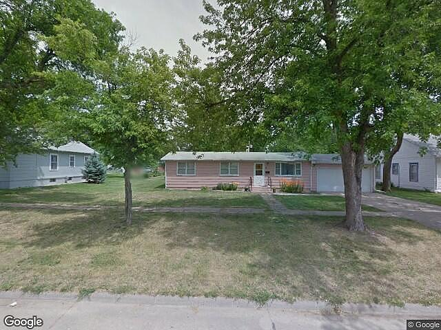 Image of rent to own home in Cairo, NE