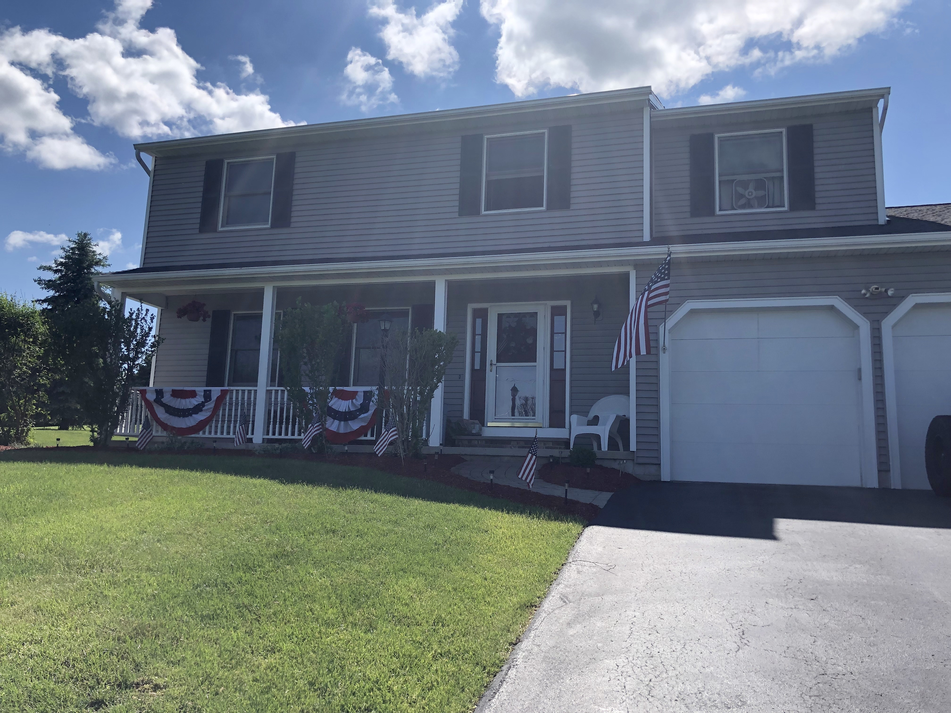 4 Bedrooms / 2.5 Bathrooms - Est. $1,501.00 / Month* for rent in Syracuse, NY