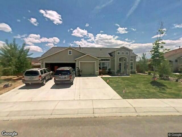 Image of rent to own home in Dayton, NV