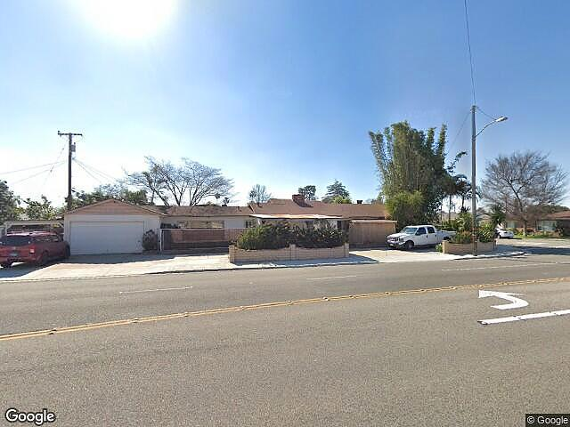 Image of rent to own home in Midway City, CA