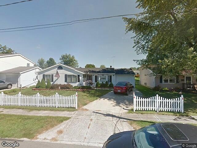 Image of rent to own home in Marion, OH