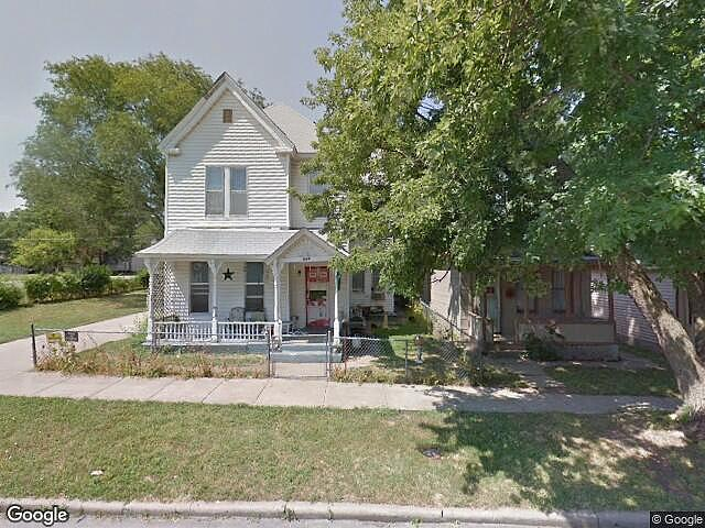 Image of rent to own home in Leavenworth, KS