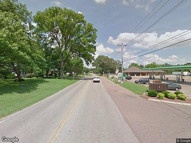 Image of rent to own home in Brighton, TN