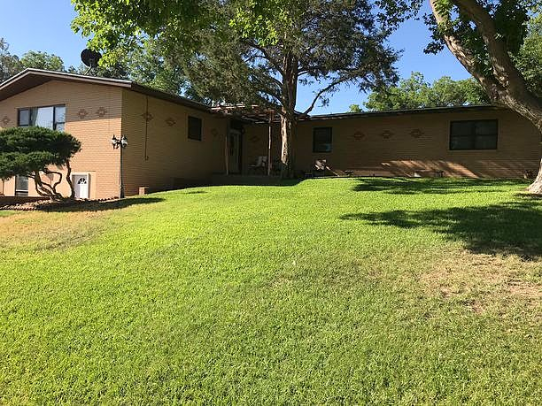 Image of rent to own home in Carlsbad, NM