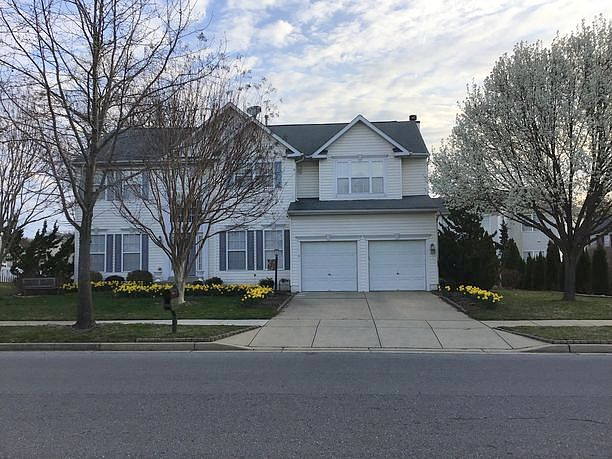 Image of rent to own home in Waldorf, MD