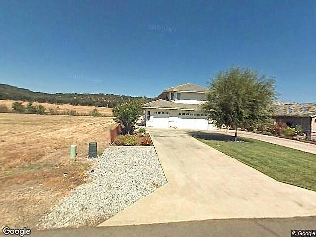 Image of rent to own home in Cottonwood, CA