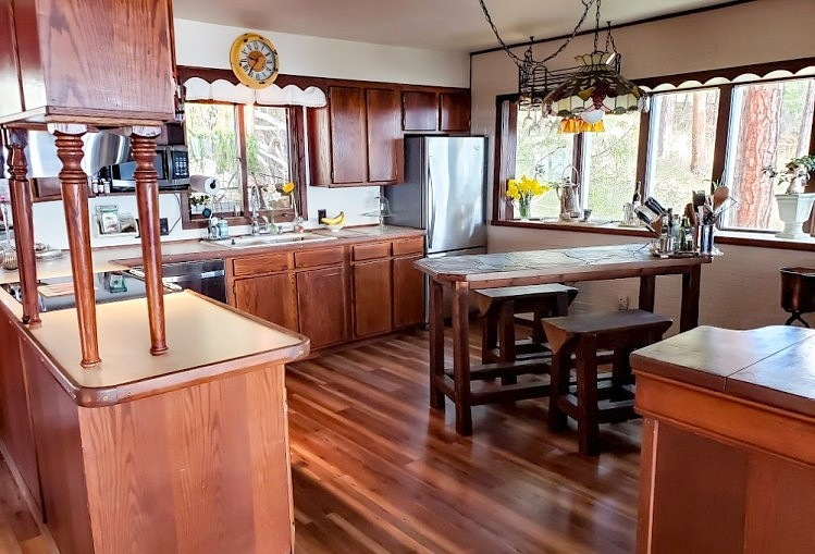 Image of rent to own home in Rollins, MT
