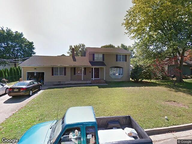 Image of rent to own home in Oceanport, NJ