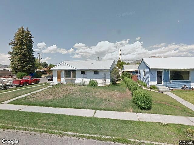 Image of rent to own home in Butte, MT