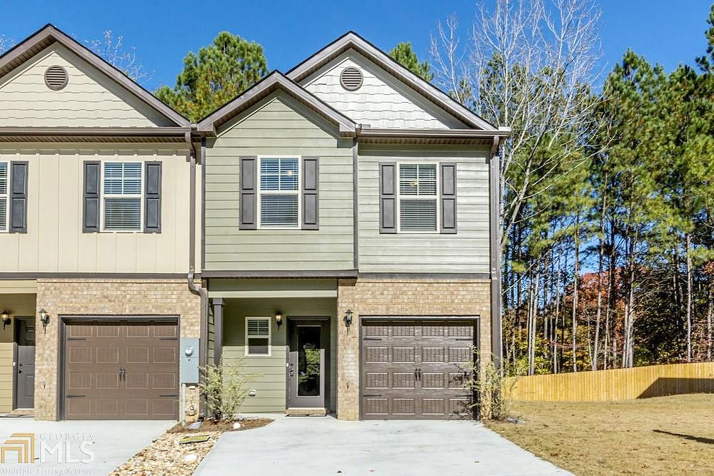 Image of rent to own home in Riverdale, GA