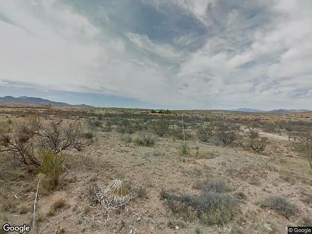 Image of rent to own home in Benson, AZ