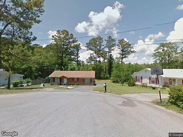 Image of rent to own home in Semmes, AL