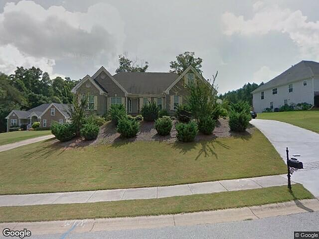 Image of rent to own home in Flowery Branch, GA