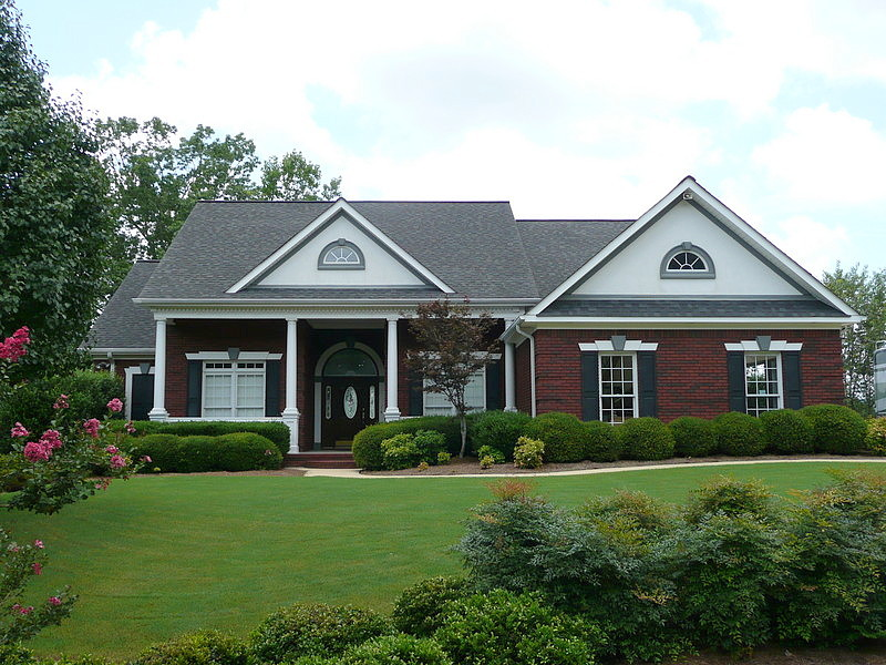 Image of rent to own home in Ohatchee, AL