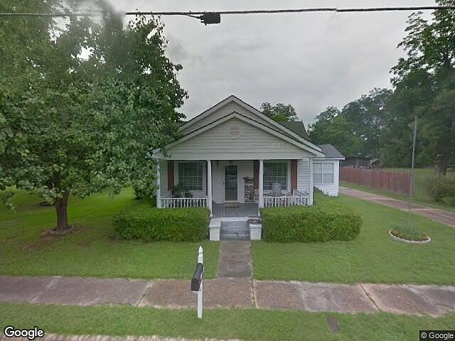 Image of rent to own home in Newville, AL