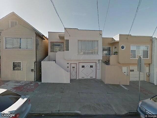 Image of rent to own home in Daly City, CA