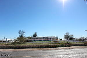 Image of rent to own home in Tonopah, AZ