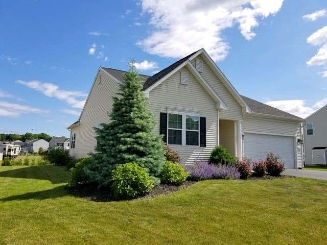 Image of rent to own home in Warners, NY