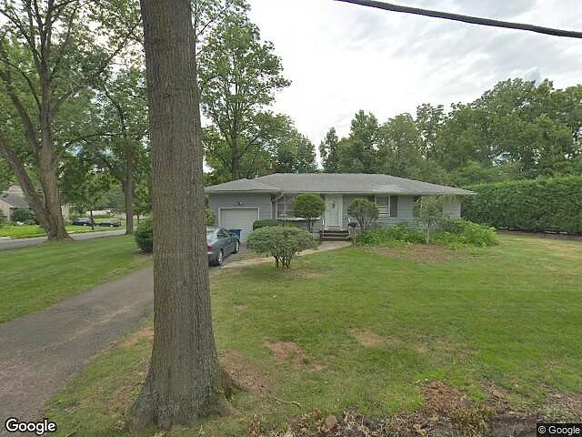 Image of rent to own home in Scotch Plains, NJ