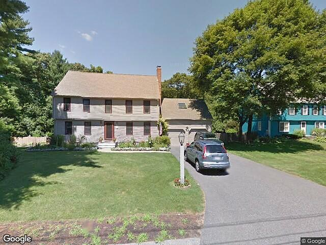 Pet Friendly Houses for Rent in East Walpole, MA