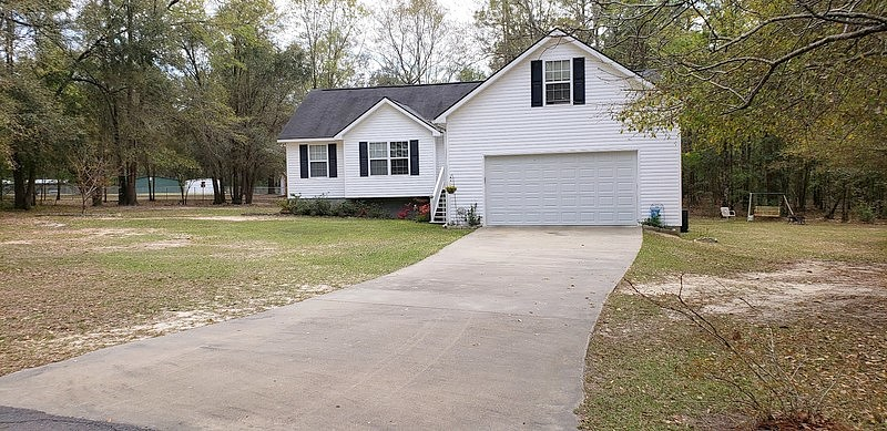 Image of rent to own home in Eastman, GA