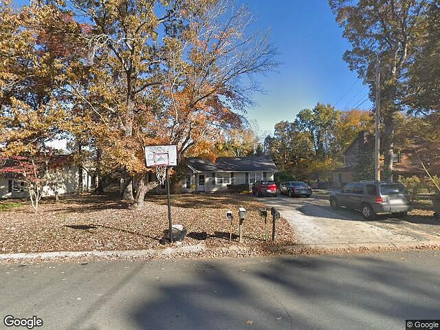 Image of rent to own home in Indian Trail, NC