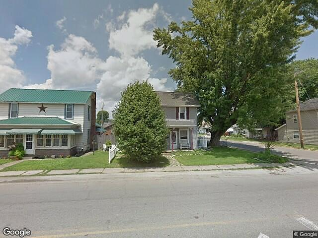 Image of rent to own home in Logan, OH