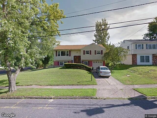 Image of rent to own home in Voorhees, NJ