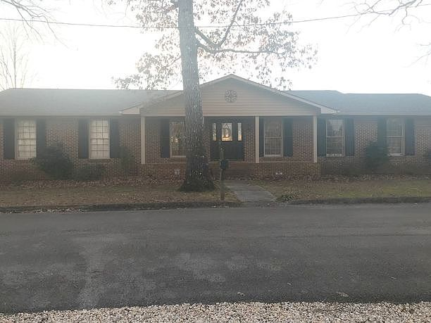 Image of rent to own home in Cropwell, AL