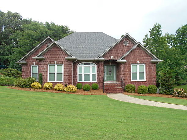 Image of rent to own home in Pinson, AL