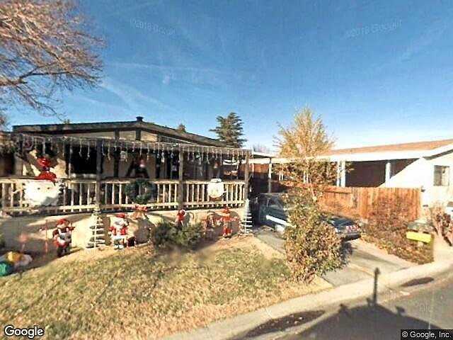 Image of rent to own home in Bishop, CA