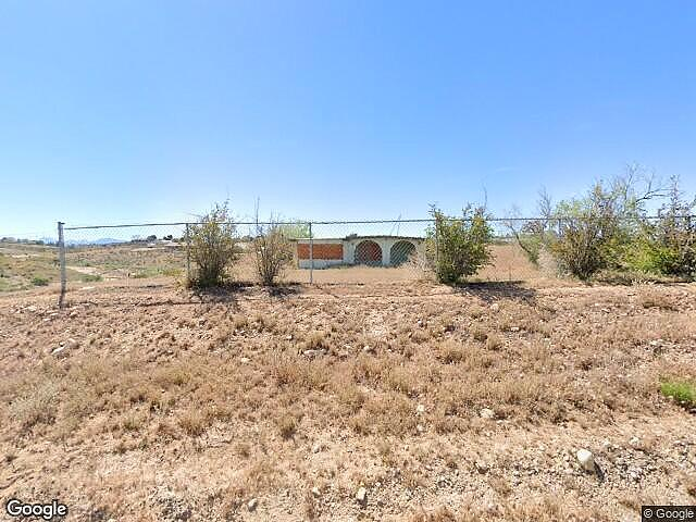 Image of rent to own home in Hesperia, CA