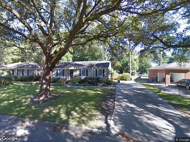 Image of rent to own home in Garden City, GA