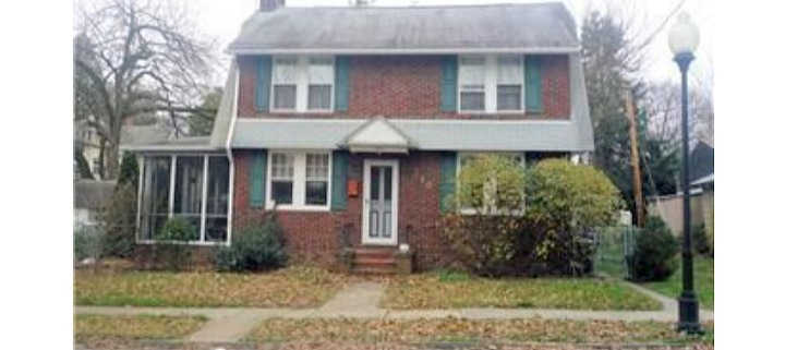 Image of rent to own home in Mount Holly, NJ