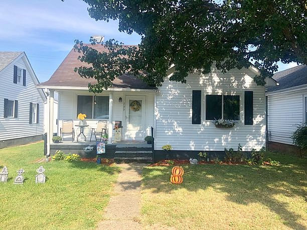3 Bedrooms / 1 Bathrooms - Est. $514.00 / Month* for rent in South Shore, KY