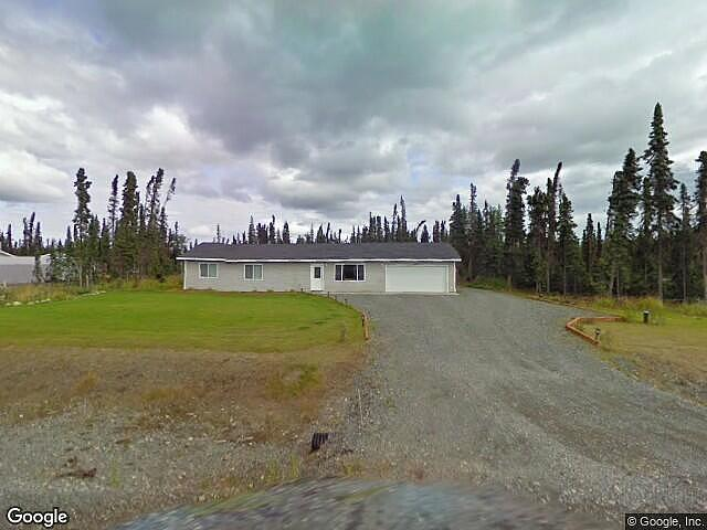 Image of rent to own home in Kenai, AK