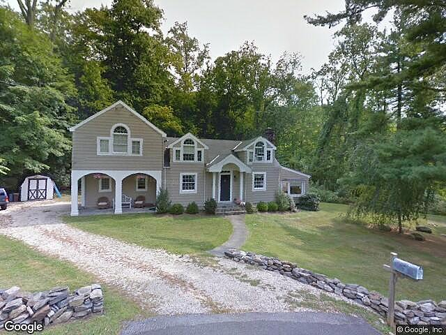 Image of rent to own home in Chappaqua, NY