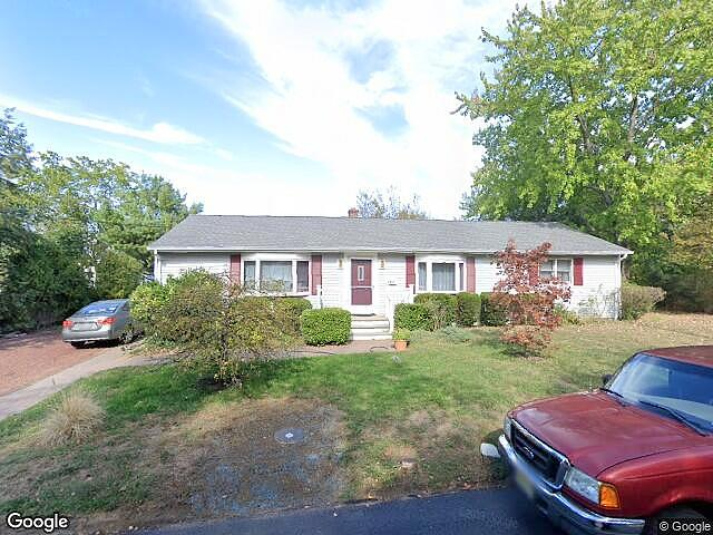 Image of rent to own home in Belford, NJ
